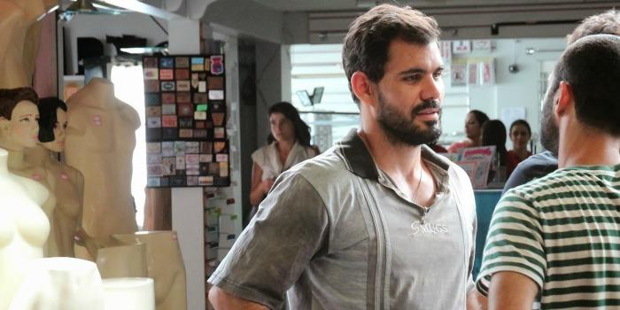 Festivais de Locarno e San Sebastián exibem 18 filmes brasileiros