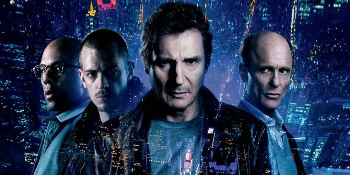 Noite Sem Fim, com Liam Neeson