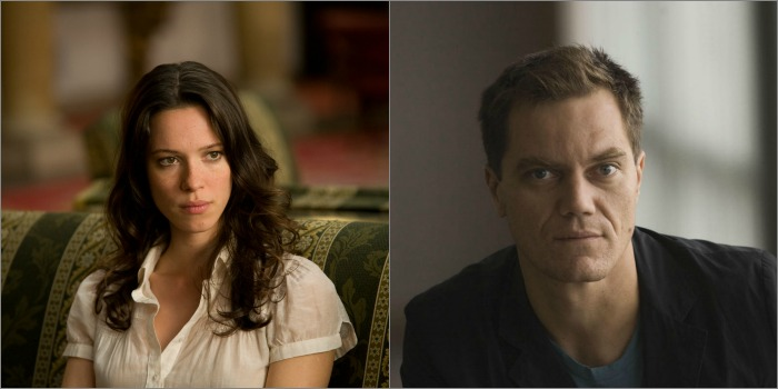 Rebecca Hall e Michael Shannon estrelam suspense State Like Sleep