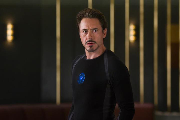 Robert Downey Jr. compara novo Capitão América a 'O Poderoso Chefão'