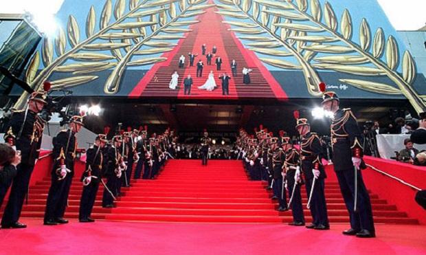 Cannes recebe elite do cinema mundial sob estritas medidas de segurança