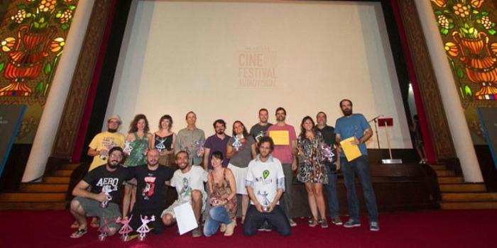 Permanência vence cinco prêmios no Cine PE 2015