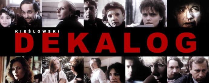 Decálogo (1987), de Krzysztof Kieslowski