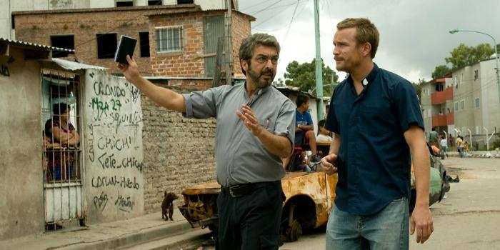 Cine & Vídeo Tarumã exibe sucessos do cinema argentino