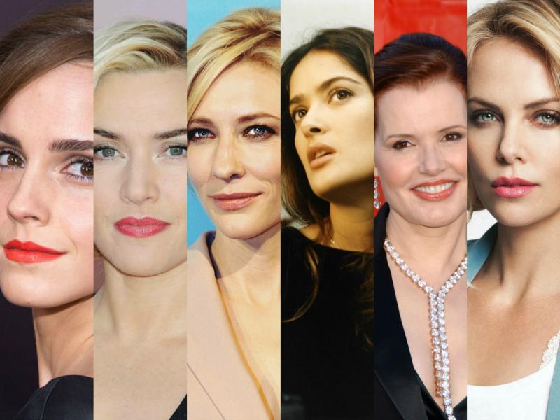 Feminismo em alta no cinema