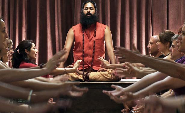Kumaré (2011), de Vikram Gandhi
