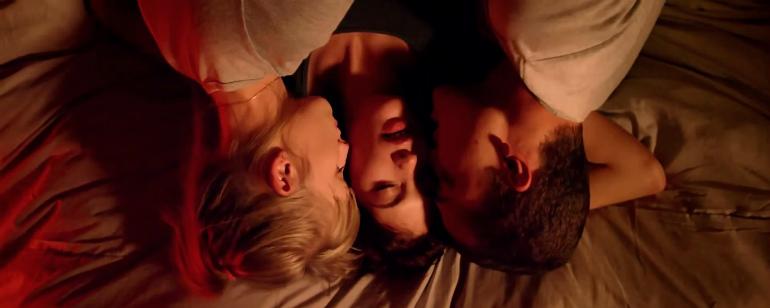 """""""Love"""", novo filme de Gaspar Noé, será cortado para exibição nos EUA"""