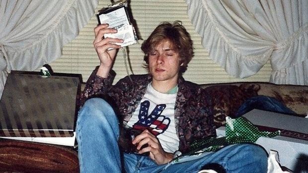 Kurt Cobain – Montage of Heck, de Brett Morgen