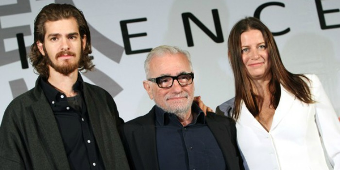Martin Scorsese filma 'Silêncio' em Taiwan após 20 anos de espera