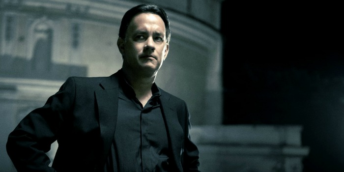 "Tom Hanks volta como simbologista Robert Langdon em ""Inferno"""