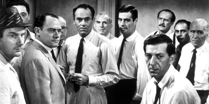 12 Homens e Uma Sentença: 12 razões para um clássico