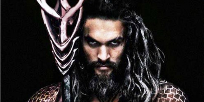 Warner e DC Comics adiam estreia de 'Aquaman'