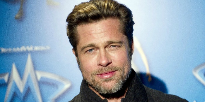 Brad Pitt será protagonista do drama 'He Wanted The Moon'