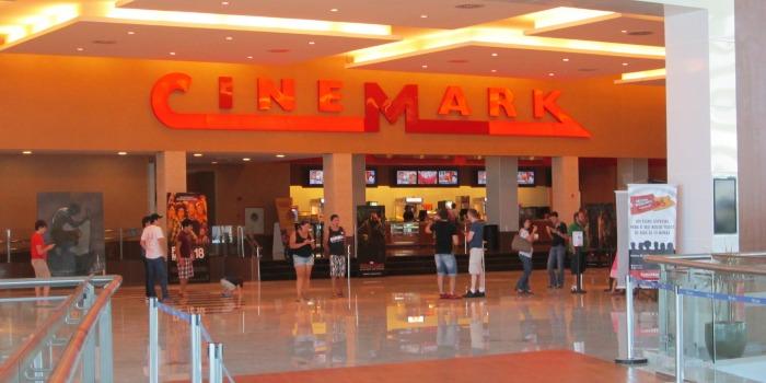 Cinemark inaugura complexo em Boa Vista, no estado de Roraima