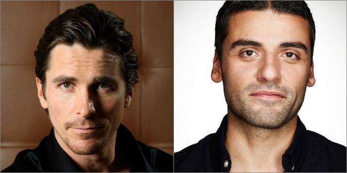 Christian Bale e Oscar Isaac serão estrelas de The Promise