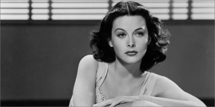 You Must Remember This, Hedy Lamarr