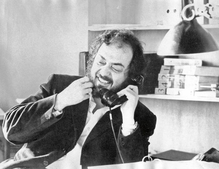 Conversas com Kubrick, de Michel Ciment