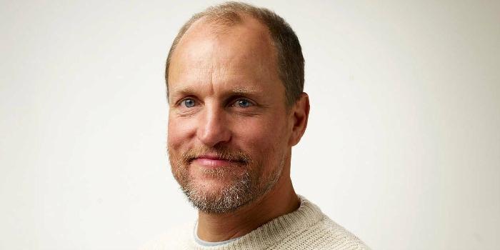Woody Harrelson será ex-presidente dos EUA em novo filme