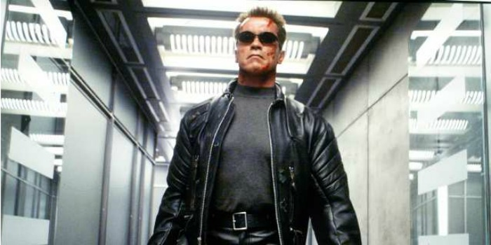 Schwarzenegger não gostou do quarto filme da série O Exterminador do Futuro