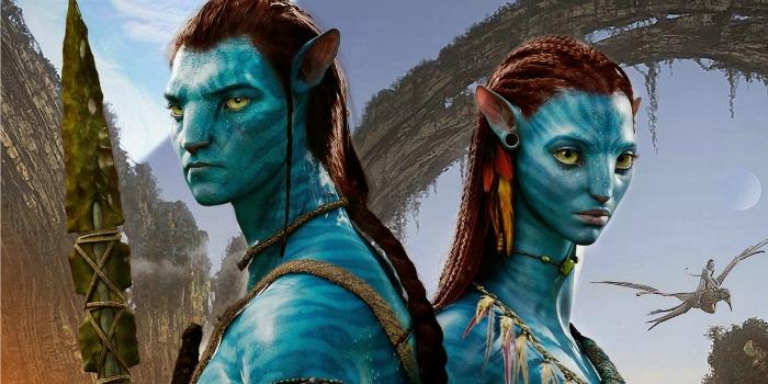 'Avatar 2' chega aos cinemas mundiais em 2018