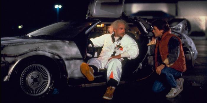 """Robert Zemeckis fala sobre remake de """"De Volta para o Futuro"""": """"Só se eu estiver morto"""""""