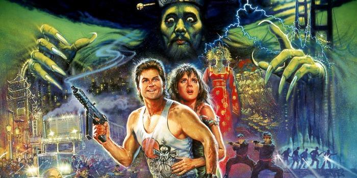 """Dwayne Johnson quer envolver Kurt Russell e John Carpenter no remake de """"Aventureiros do Bairro Proibido"""""""