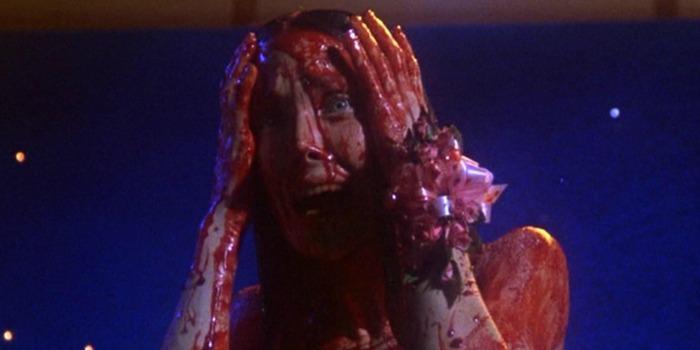 Carrie, a Estranha, de Brian de Palma