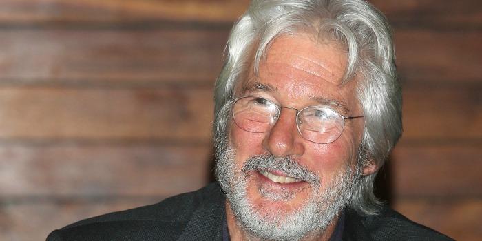 Richard Gere receberá homenagem em festival de cinema tcheco