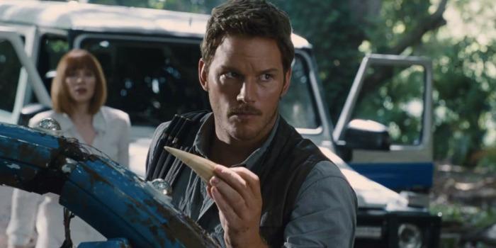 Crítica de Bolso: Jurassic World, com Chris Pratt