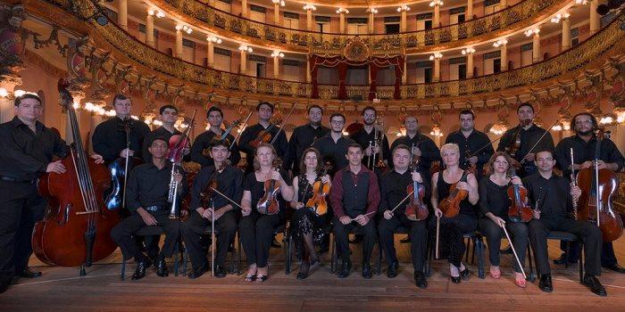 Trilhas sonoras são tema de apresentação de orquestra em Manaus