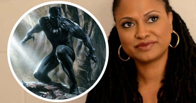 Ava DuVernay será diretora de filme do Pantera Negra
