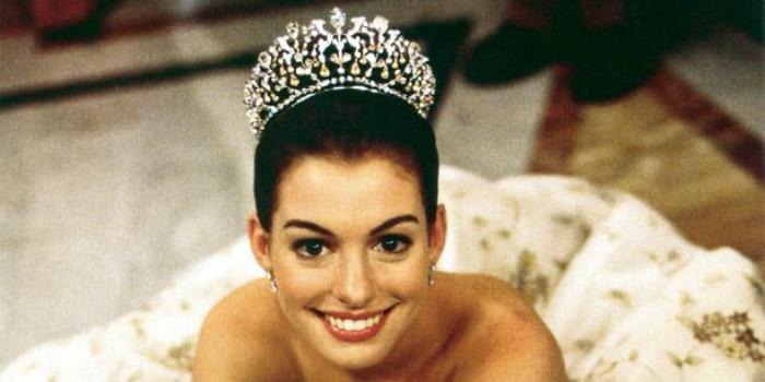 'O Diário da Princesa 3' não está em produção, diz Variety