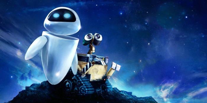 'Wall-E' e 'Procurando Nemo' serão reexibidos no Cinemark