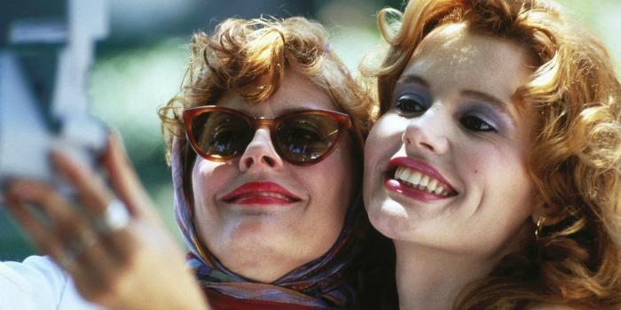 Thelma & Louise, de Ridley Scott