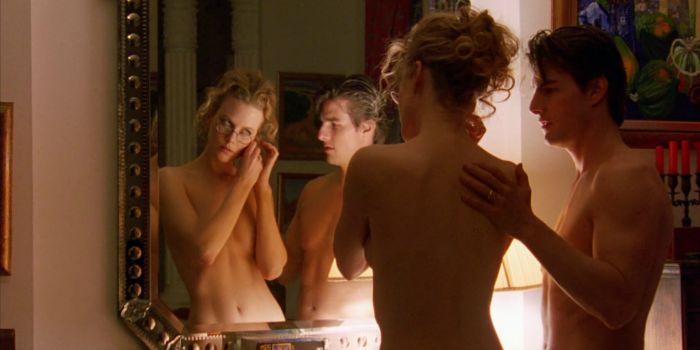 Retratos da nudez no cinema moderno