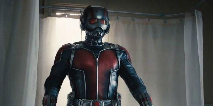 Homem-Formiga reina nos cinemas de Manaus neste fim de semana