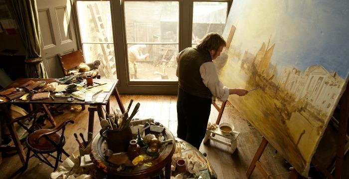 Crítica: Mr. Turner, de Mike Leigh