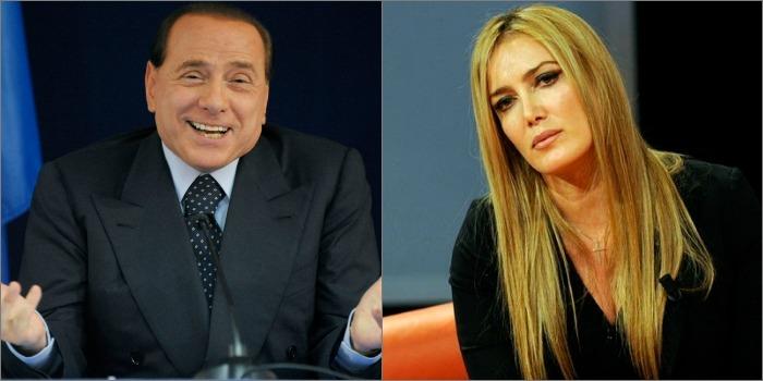 Pivô de escândalo sexual de Silvio Berlusconi planeja filme sobre o affair