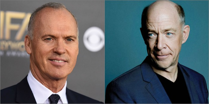 Michael Keaton e J.K Simmons deixam King Kong