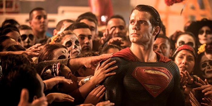 Henry Cavill não será mais o Superman nos cinemas, diz site