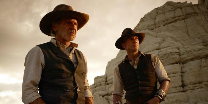 """Superprodutor de Hollywood tem um arrependimento: o filme """"Cowboys & Aliens"""""""