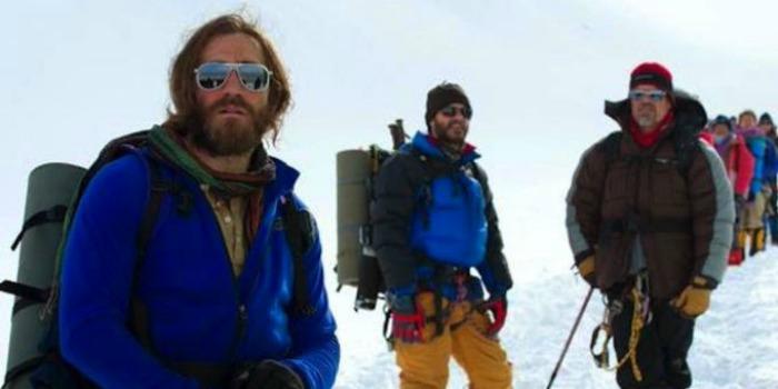 Everest será o filme de abertura do Festival de Veneza 2015
