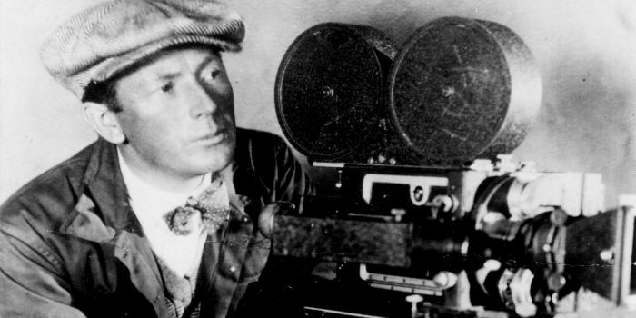 Cabeça do diretor F.W. Murnau é roubada de cemitério na Alemanha