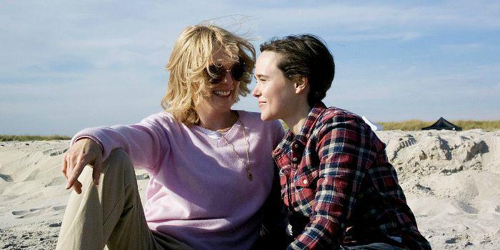 """""""Freeheld"""": Ellen Page e Julianne Moore lutam pelo amor em drama real"""