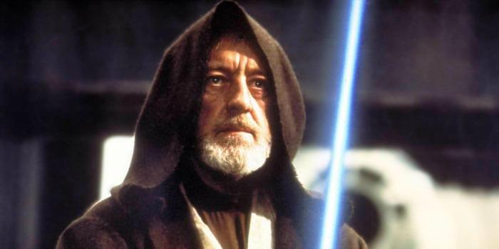 'Star Wars': Inglaterra nega status de religião para o 'Jediísmo'