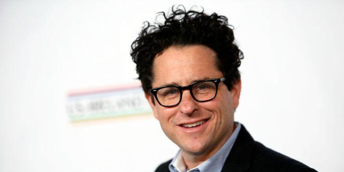 J.J Abrams será produtor da ficção científica 'God Particle'