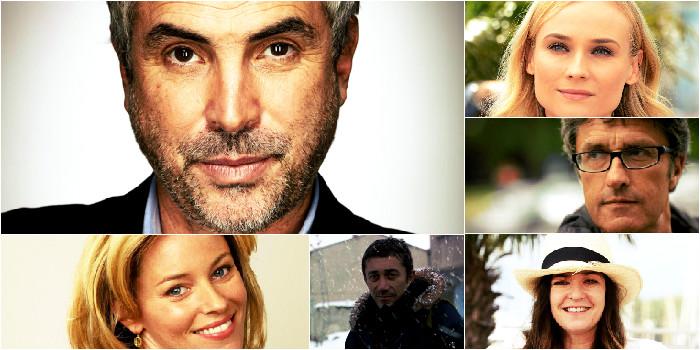Festival de Veneza divulga lista completa dos jurados