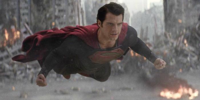 """Zack Snyder e Ben Affleck defendem o final cheio de destruição de """"O Homem de Aço"""""""