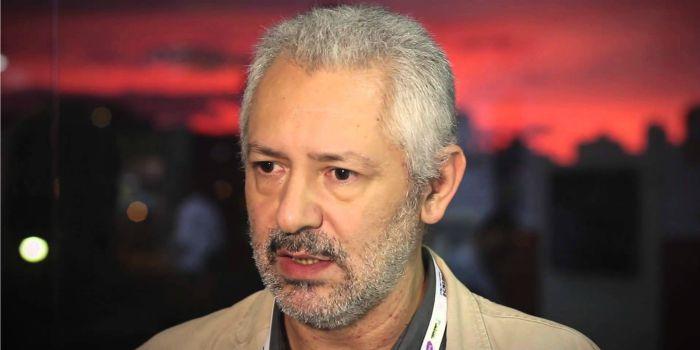 Sérgio Rizzo e as janelas abertas pelo cinema