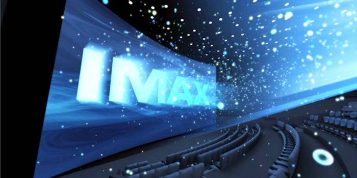 IMAX atinge recorde de arrecadação em 2015